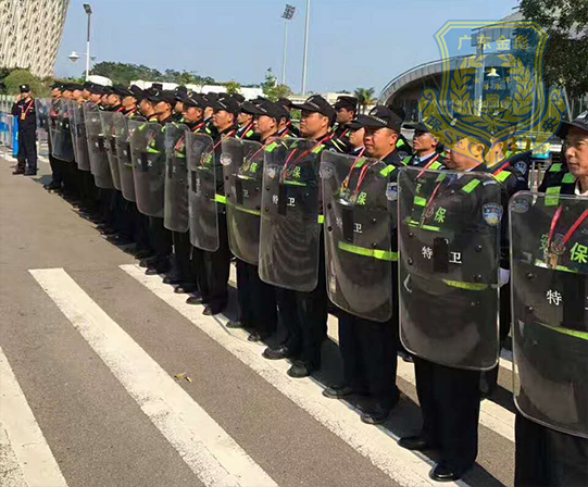 大亞灣大型安保服務-保安公司