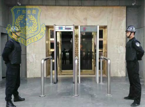 大亞灣物業保安服務-保安服務