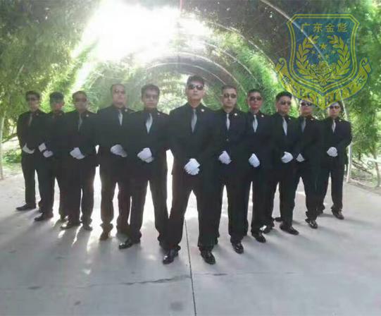 商務特保服務-惠州保安公司