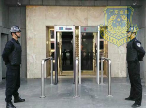 物業保安服務-惠州保安服務